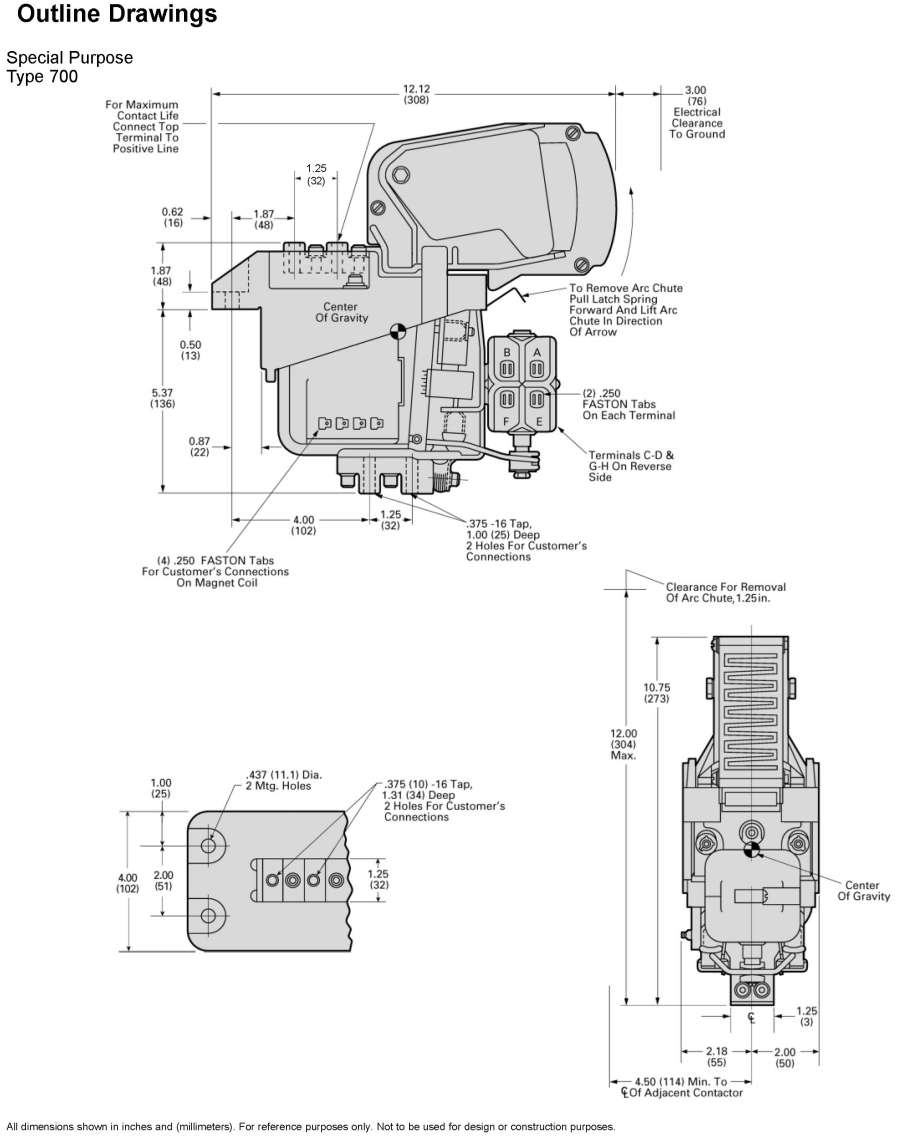 hubbelldirect com  products  dc devices 42700 type 700