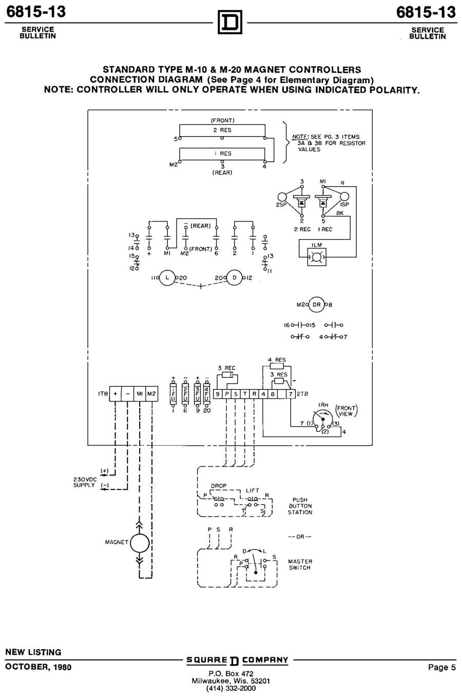Pole Mounted Controller Wiring Diagram Computer