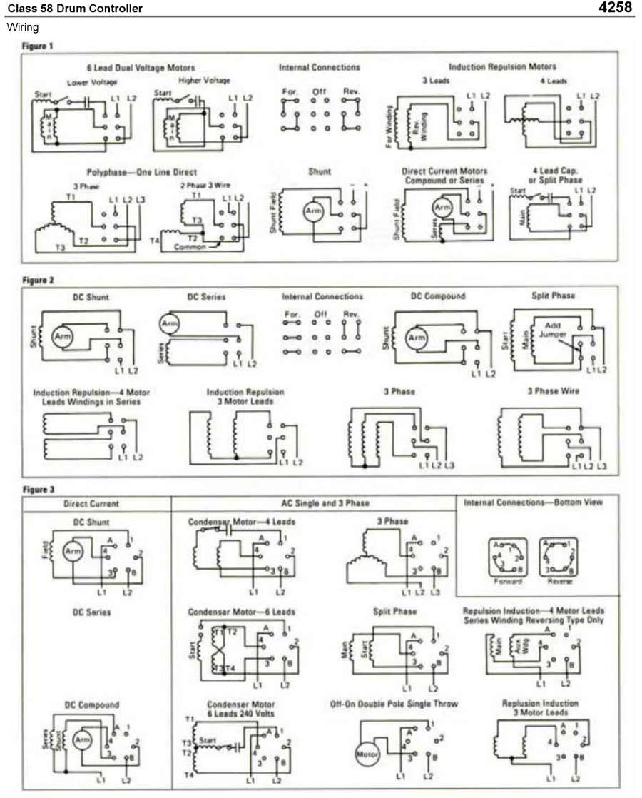 ... 260 10 · ge ev 1b schematic ...